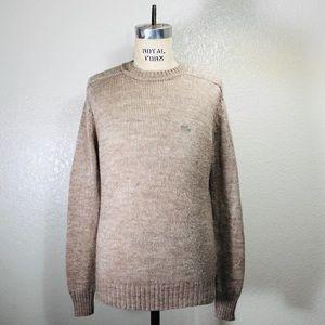 Vintage Izod Lacoste Sweater. Men's Medium.